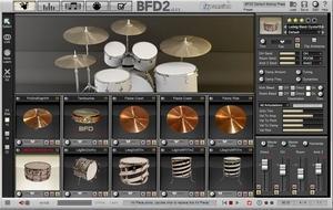 FXpansion BFD2 实战视频教程